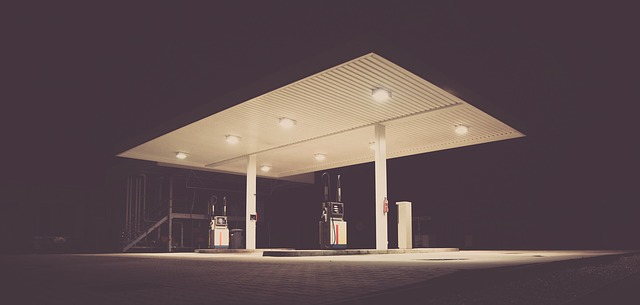 Superstores & Garage Forecourts