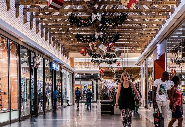 Retail Parks & Town Centres