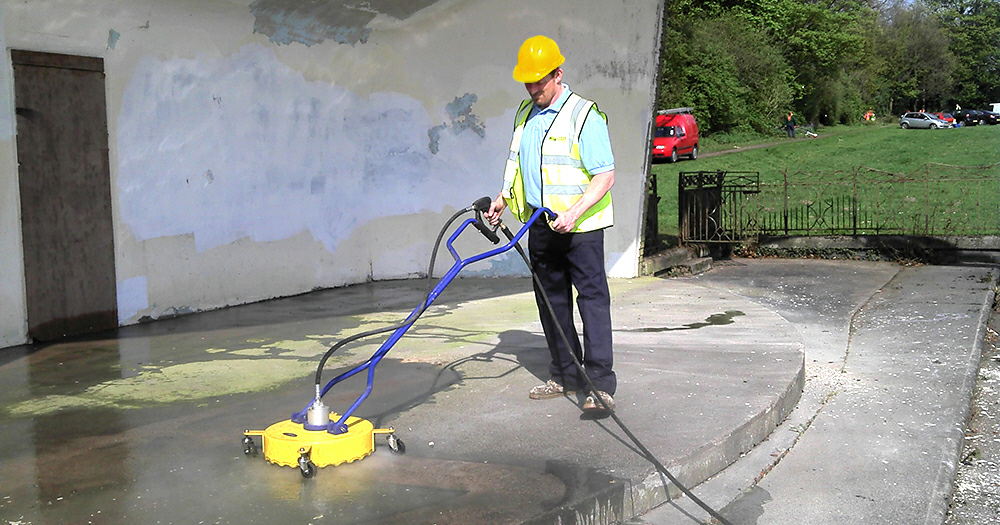 Commercial Cleaning and Property Services