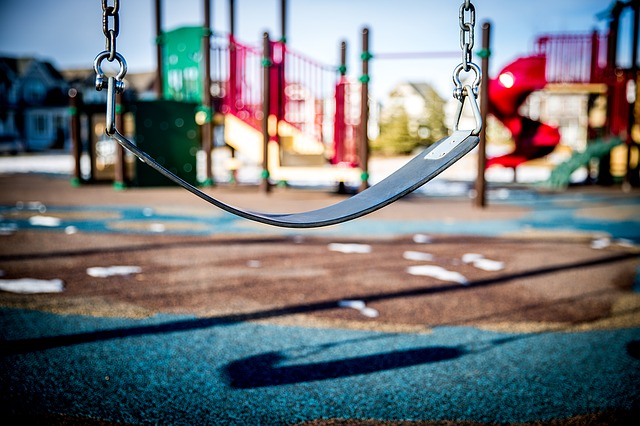 School Sites (Wet-Pour, Canopies, Play Equipment, Hard Surfaces Play Areas)